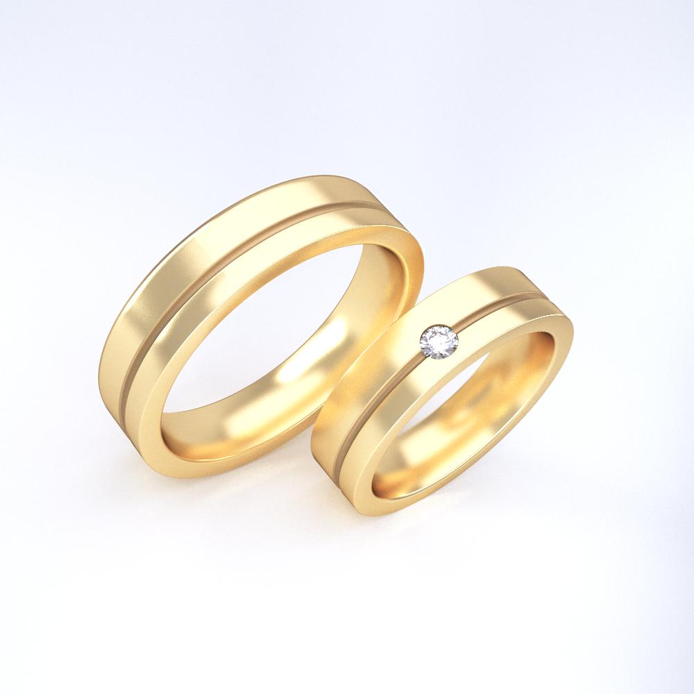 Обручальное Кольцо O00025 купить по выгодной цене в Glaze Jewelry 2b88a9d90db49